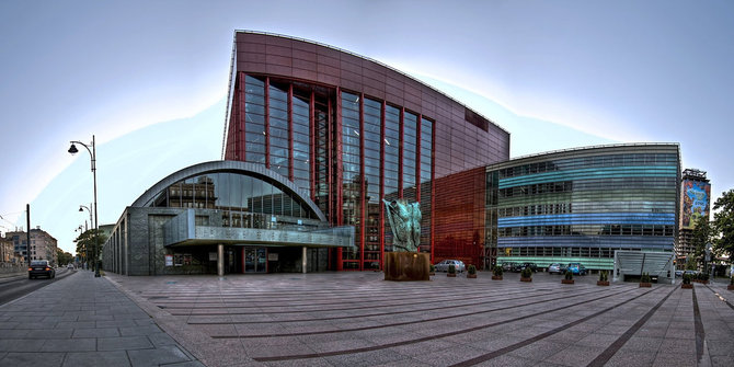 Photo 1 of Opera Opera