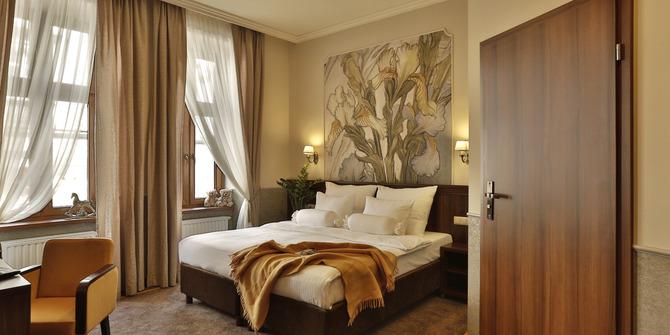Photo 1 of Amber Design Hotel