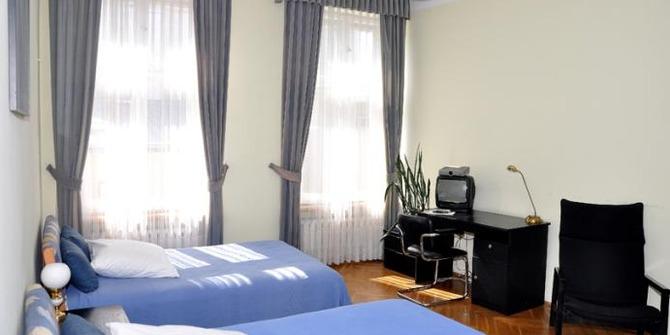 Florianska Guest House