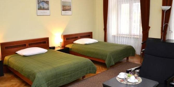 Photo 1 of Florianska Guest House Florianska Guest House