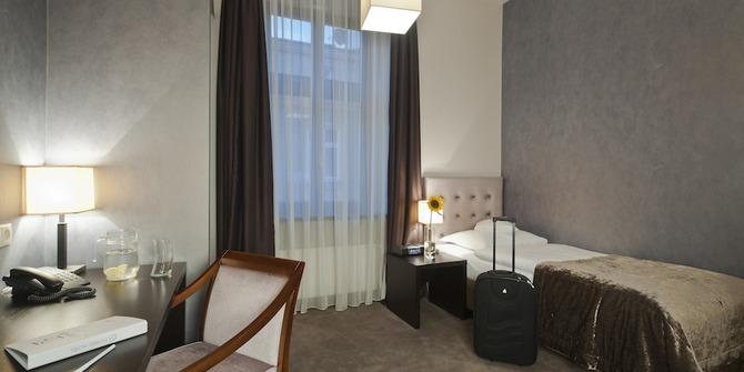 Photo 3 of Hotel Unicus Hotel Unicus