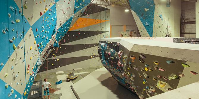 Avatar Climbing Centre