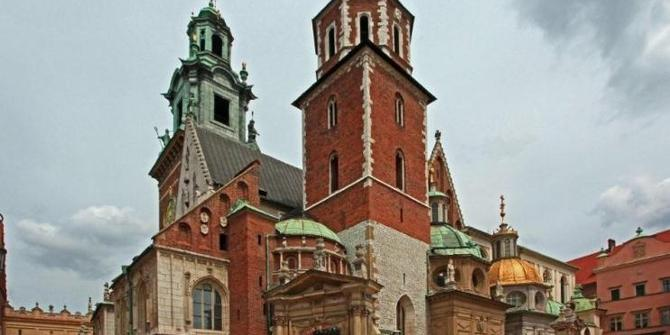 Photo 1 of Wawel Cathedral Wawel Cathedral