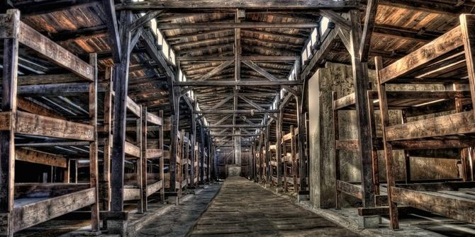 Auschwitz Poland Tour