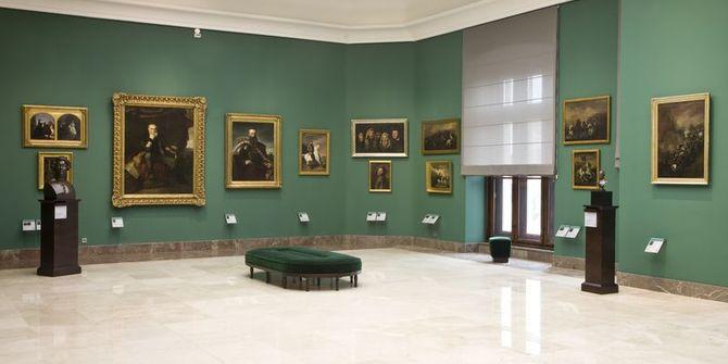 Cloth Hall Gallery