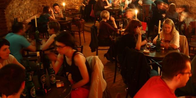 Photo 1 of Klub RE