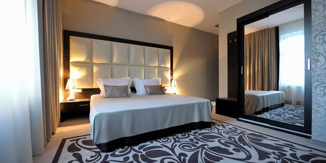 Photo 1 of Queen Boutique Hotel**** Queen Boutiqie Hotel****