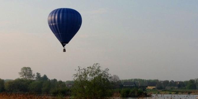 Photo 2 of Hot Air Balloon Flight Hot Air Balloon Flight