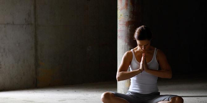 Photo 1 of Joga na Zablociu / Yoga at Zablocie