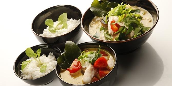 Edo Fusion Asian Cusine