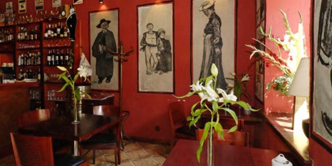 Starka Restaurant