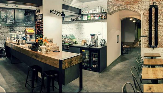 Photo 1 of Wesoła Cafe