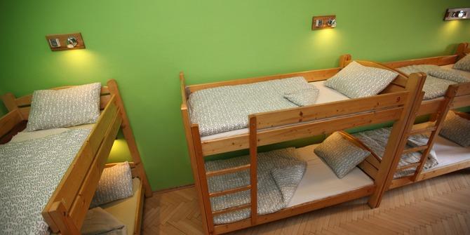 Photo 1 of Intro Hostel