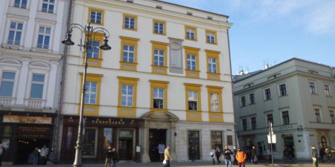 Photo 2 of Krzysztofory Palace Krzysztofory Palace