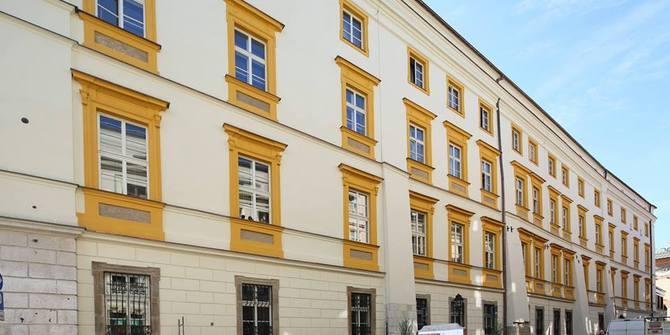 Photo 1 of Krzysztofory Palace Krzysztofory Palace