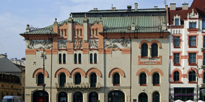 Photo 1 of Stary Teatr Stary Teatr