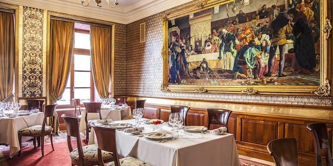 Restaurant Wierzynek