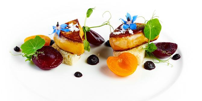 Amarylis Restaurant