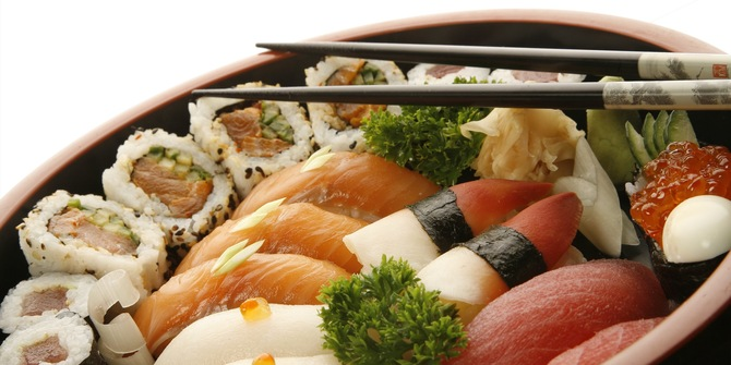 Photo 3 of Edo Sushi Bar Edo Sushi Bar