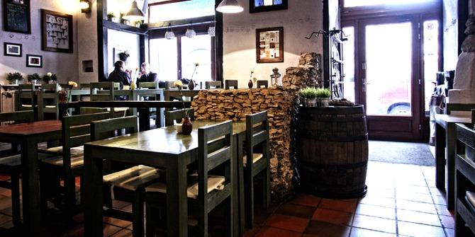 Photo 2 of Guliwer Cafe & Restaurant Guliwer Cafe & Restaurant