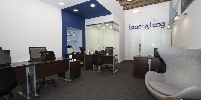 Photo 1 of Leach & Lang Property Consultants Leach & Lang Property Consultants