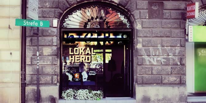 Lokal Hero
