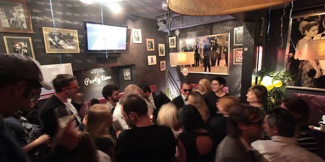 Photo 1 of Movida Cocktail Bar