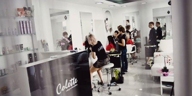 Photo 1 of Colette Salon Colette Salon