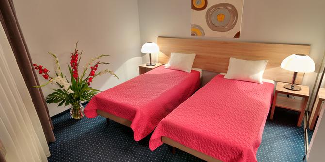 Photo 1 of Hotel Petrus