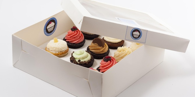 Photo 1 of Cupcake Corner Cupcake Corner