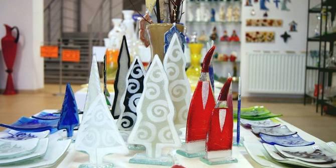 Photo 1 of Glass and Ceramics Centre
