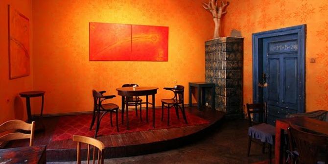 Photo 1 of Cafe Szafe