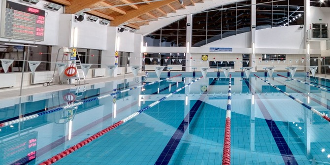 Photo 1 of AGH Swimming Pool