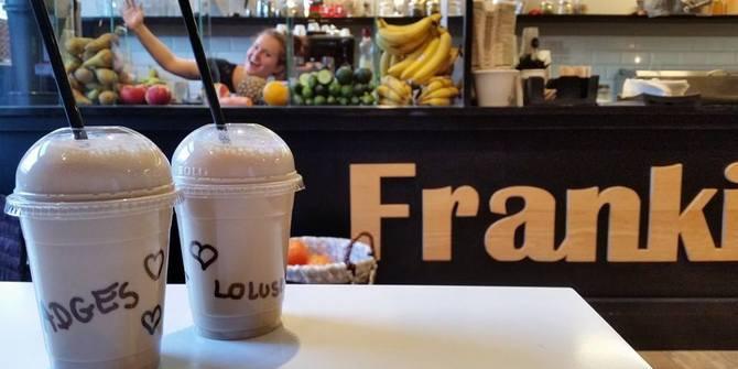 Photo 1 of Frankie's