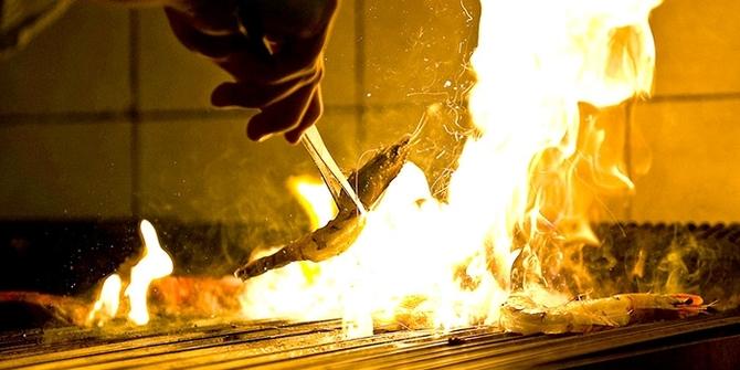 Pimiento Argentino Grill