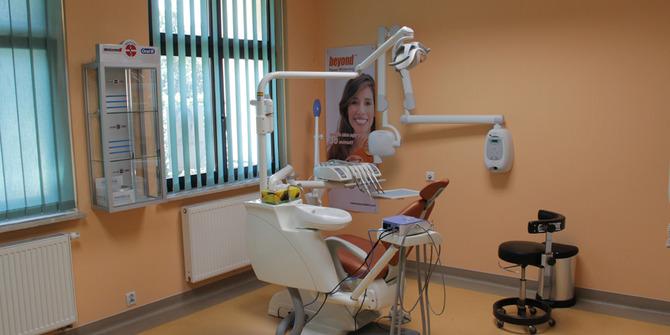 Photo 1 of 3G Dentist