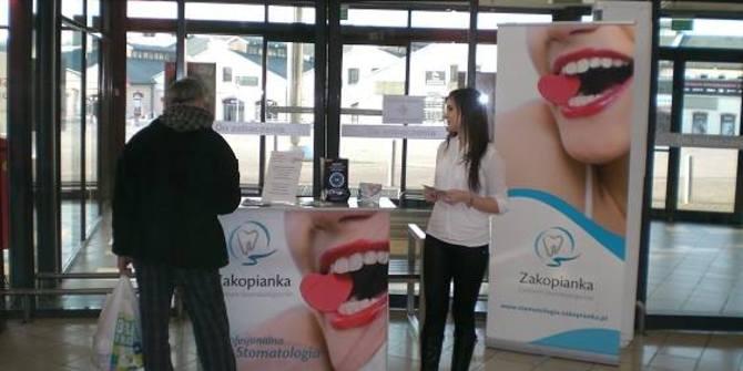 Photo 1 of Centrum Stomatologiczne Zakopianka