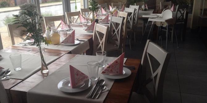 Photo 1 of Ogrod Kulinarny