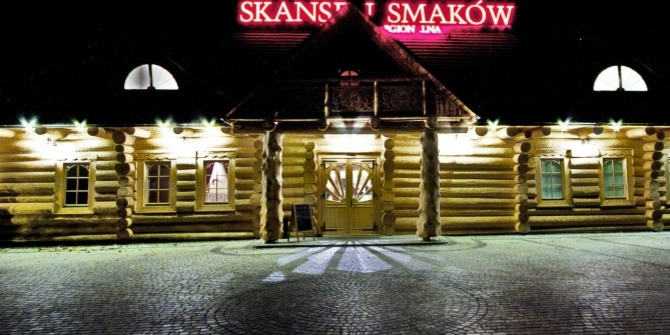 Skansen Smakow