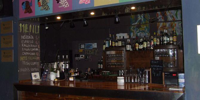 Photo 1 of ArtCafe Barakah