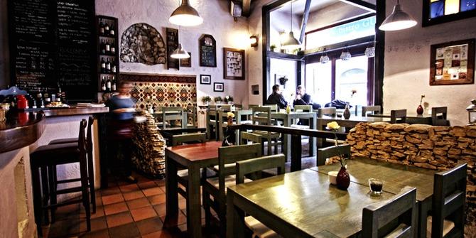 Photo 4 of Guliwer Cafe & Restaurant Guliwer Cafe & Restaurant