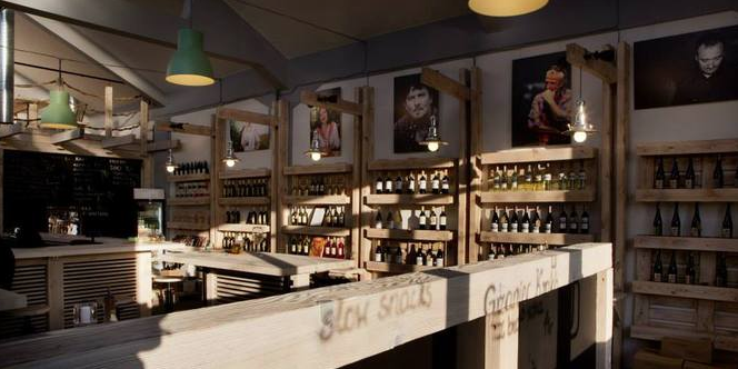 Photo 1 of Krako Slow Wines
