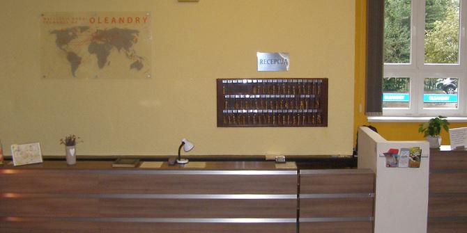 Photo 1 of Oleandry Youth Hostel Oleandry Youth Hostel