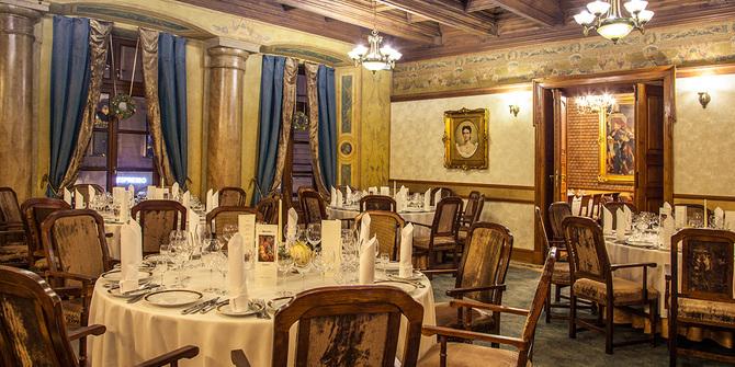 Photo 4 of Restaurant Wierzynek Restaurant Wierzynek