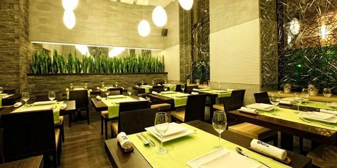 Photo 4 of Edo Fusion Asian Cuisine Edo Fusion Asian Cuisine