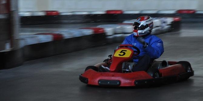 Photo 2 of  WRT Karting - indoor track WRT Karting - indoor track