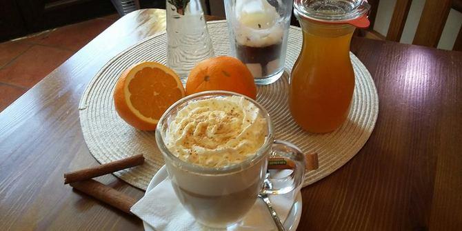 Photo 1 of Via Caffe