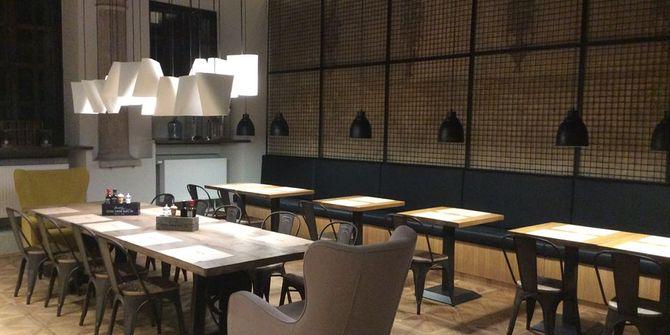 Photo 4 of Pasta Bar Resto & Wine Pasta Bar Resto & Wine