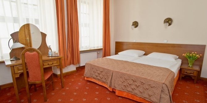 RT Hotel Regent