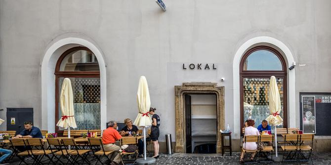 Photo 1 of LOKAL Krakow LOKAL Krakow